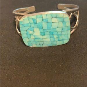 Jay King Sleeping Beauty Bracelet